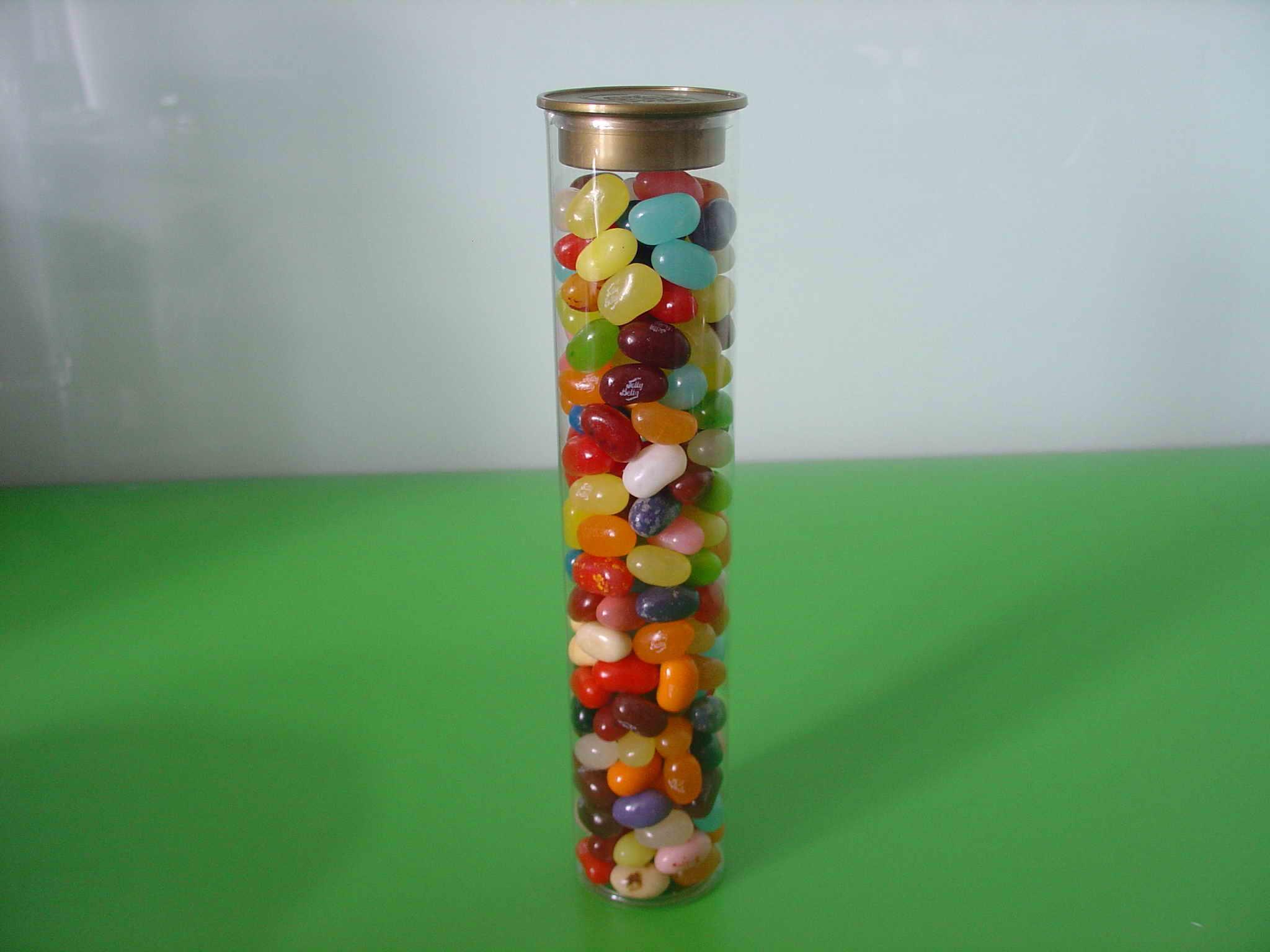食品-彩虹糖瓶14图片