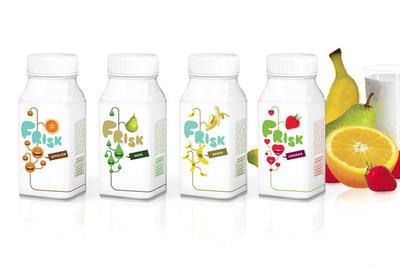 酸奶包裝設計05